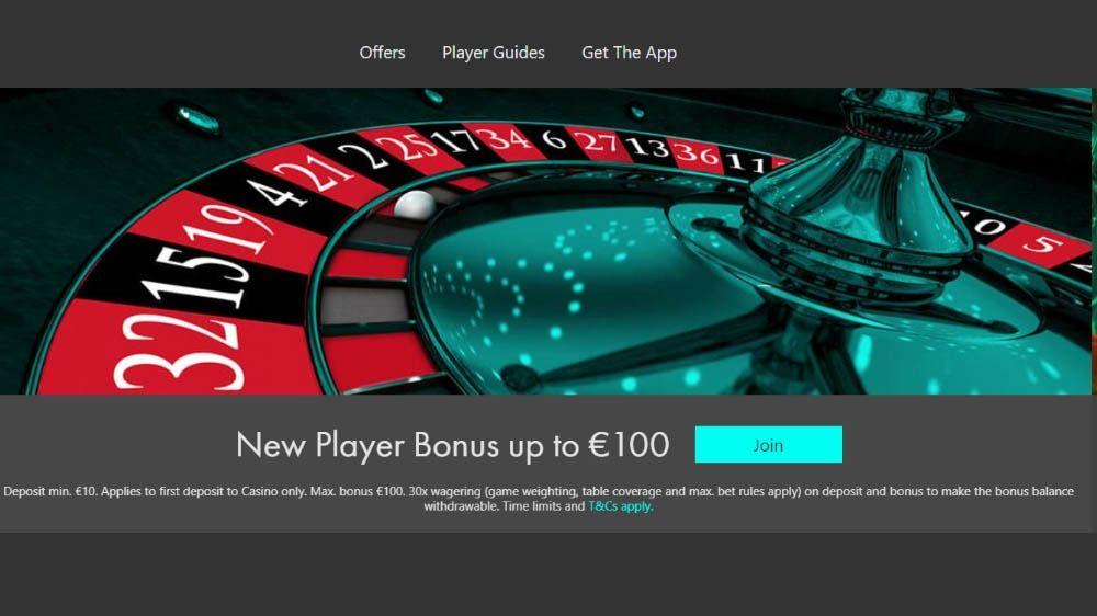 bet365 online casino review, new player bonus at bet365 casino