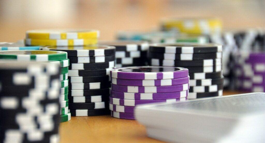 casino ganeric