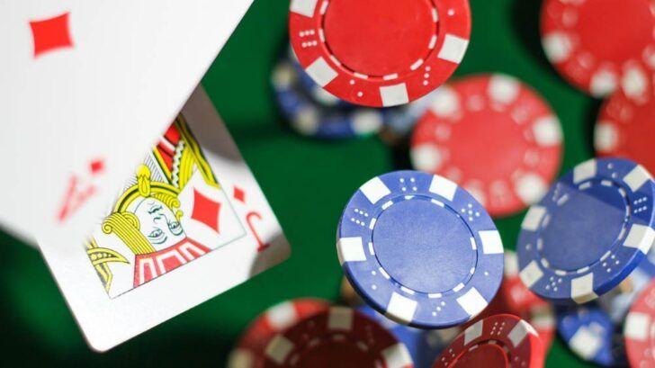 blackjack tournament this week