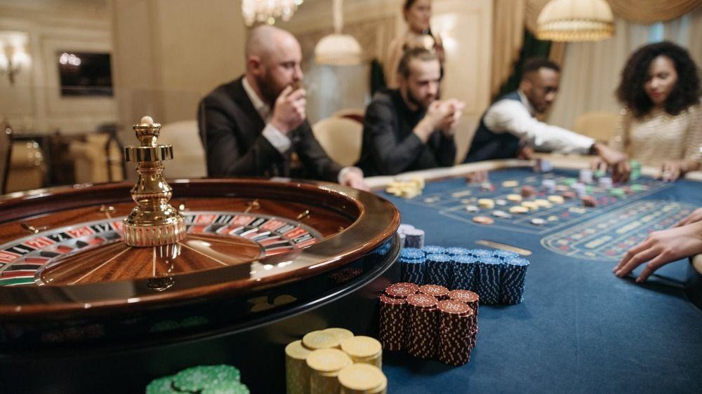 About Zeljko Ranogajec, success in blackjack