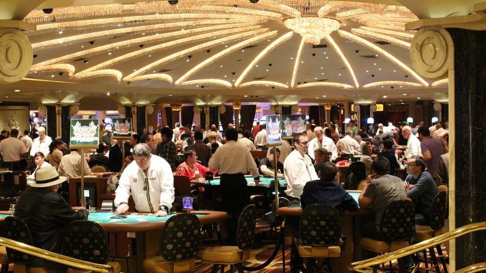 Blackjack Break at Casino Arizona, prize pool in casino Arizona