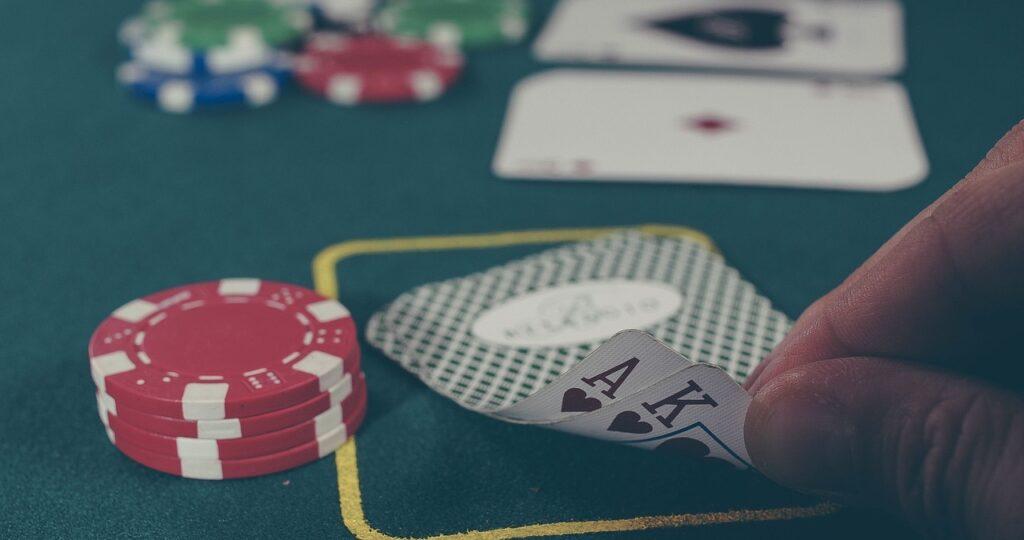 Playing Blackjack e1621927226874