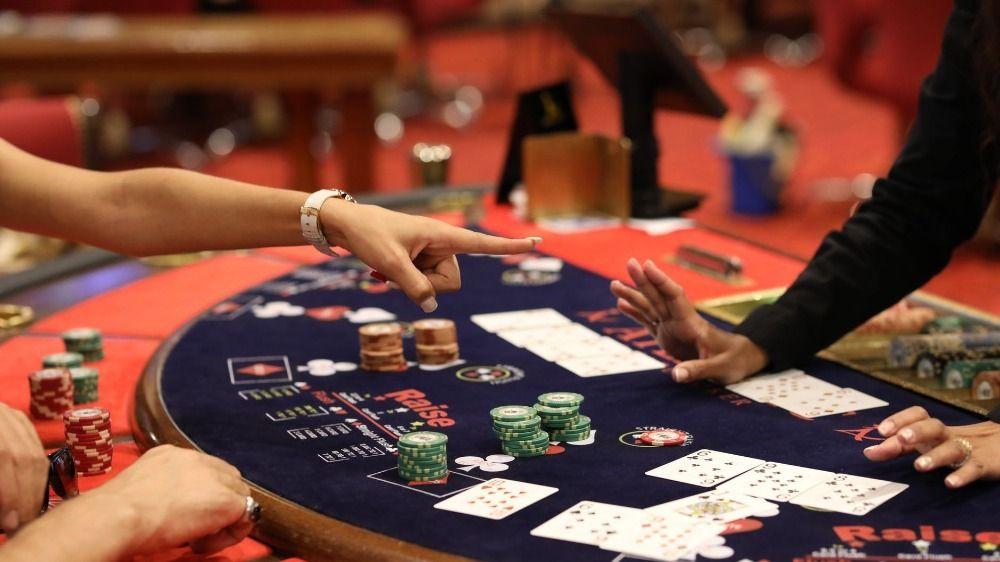 What Makes a Good Blackjack Player, plan in blackjack
