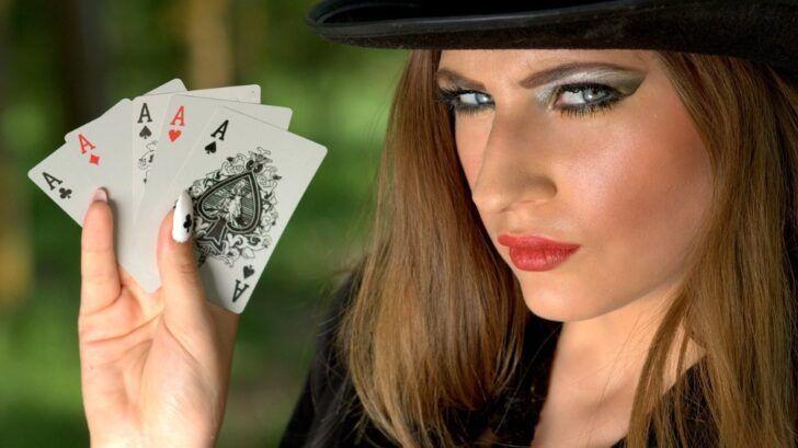 What Makes a Good Blackjack Player, pro blackjack player