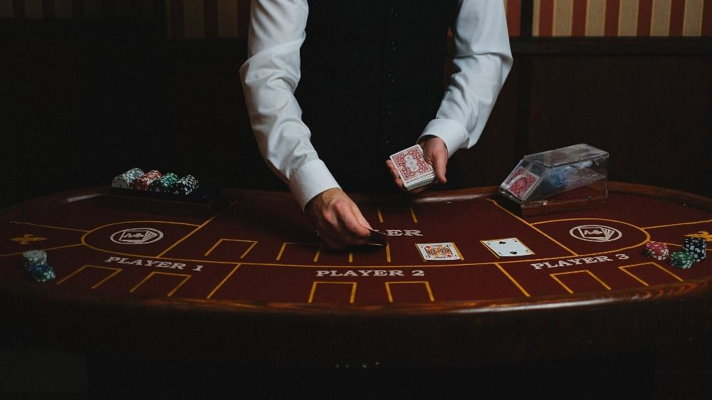 Why blackjack is better than other games, simple balckjack rules