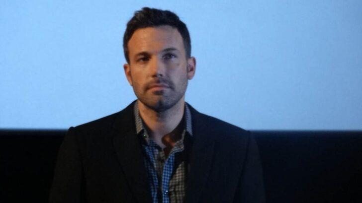 incredible blackjack stories about Ben AFfleck