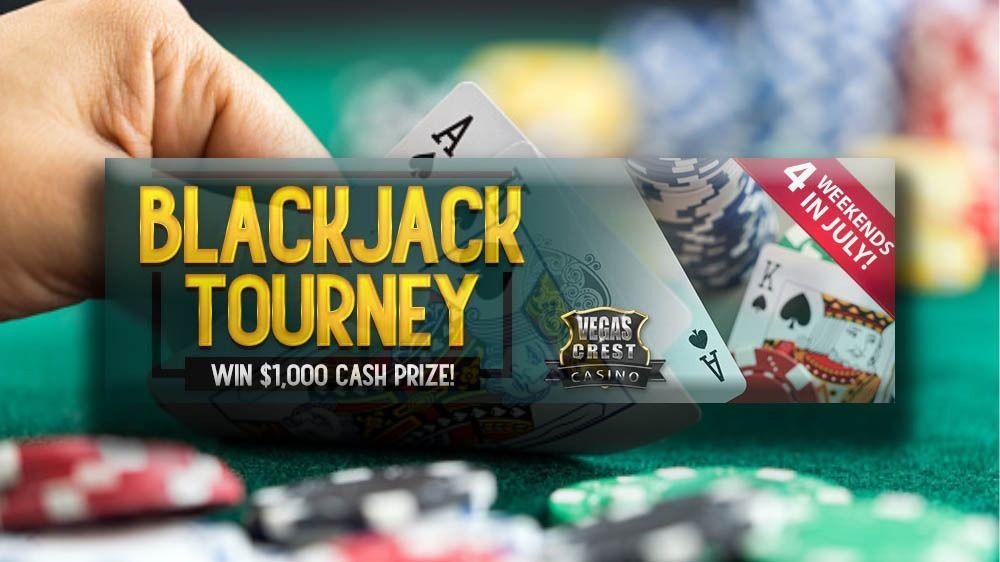Win weekly blackjack cash prizes, win cash on blackjack