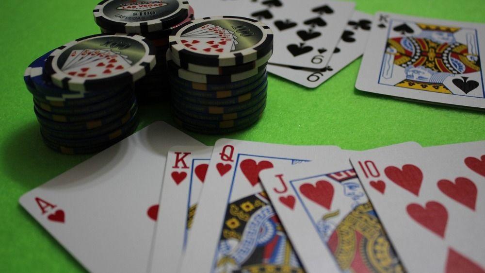 21+3 Blackjack Side Bet Review, payouts in blackjack