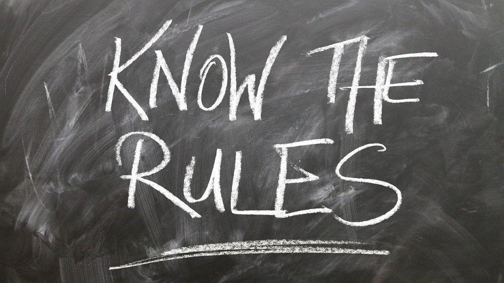 Golden rules about Blackjack, strategy in Blackjack