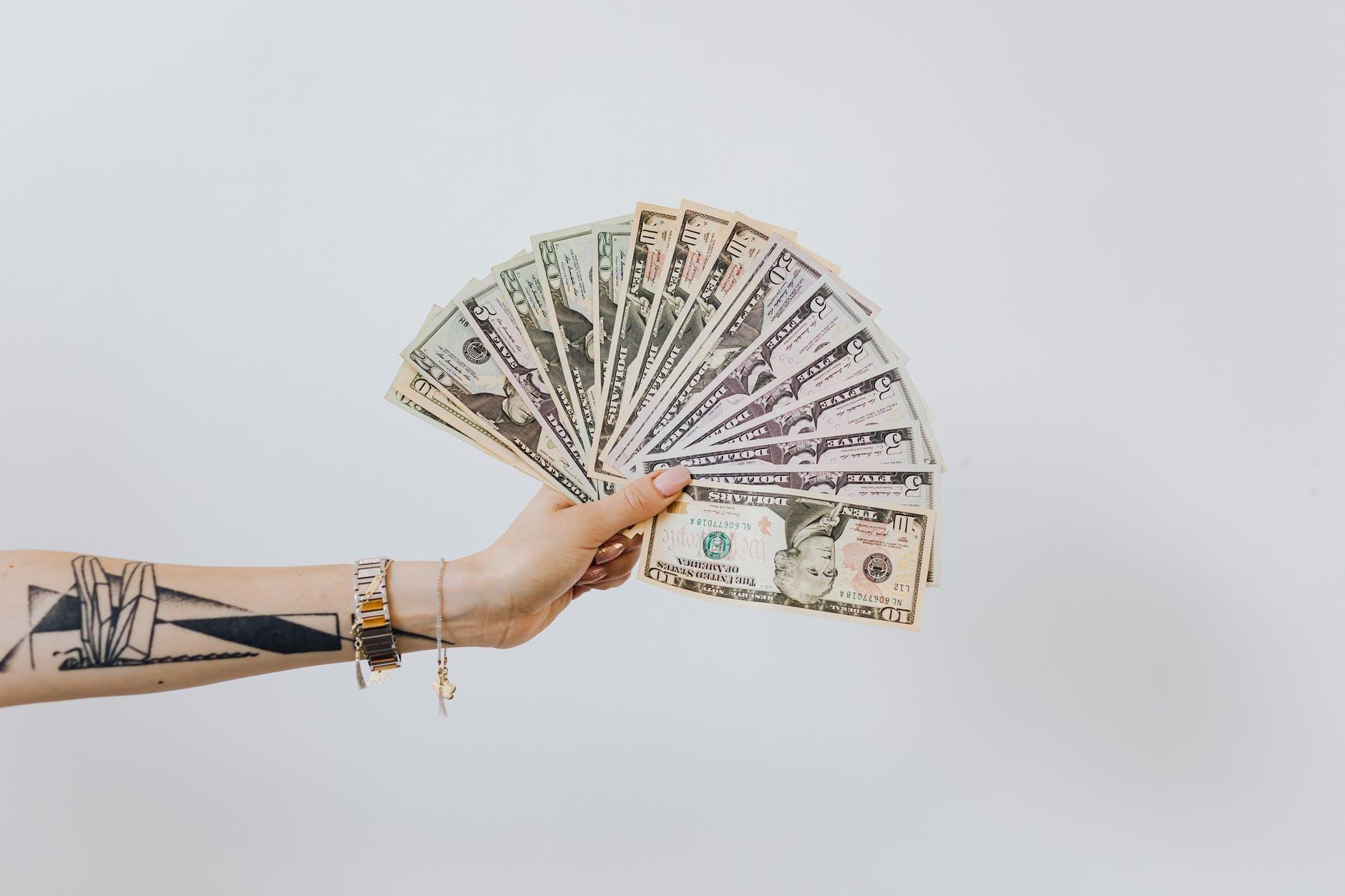 Top blackjack secrets, Budget management in Blackjack
