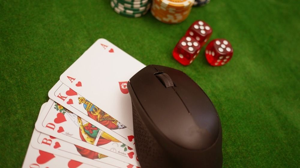 What are perfect pairs, online casino