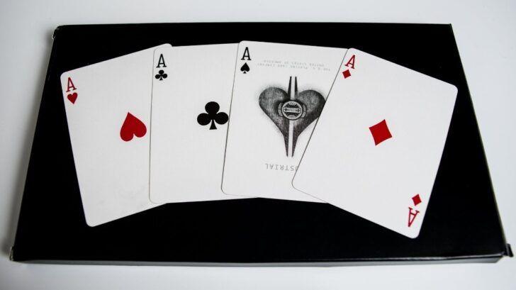 What are Perfect Pairs, blackjack winner