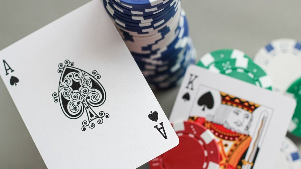 Why blackjack is the only game you should play, everyone can be winner in blackjack