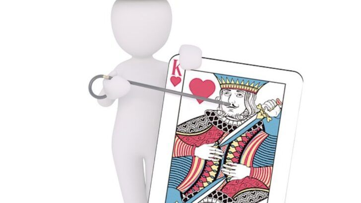 Why blackjack is the only game you should play
