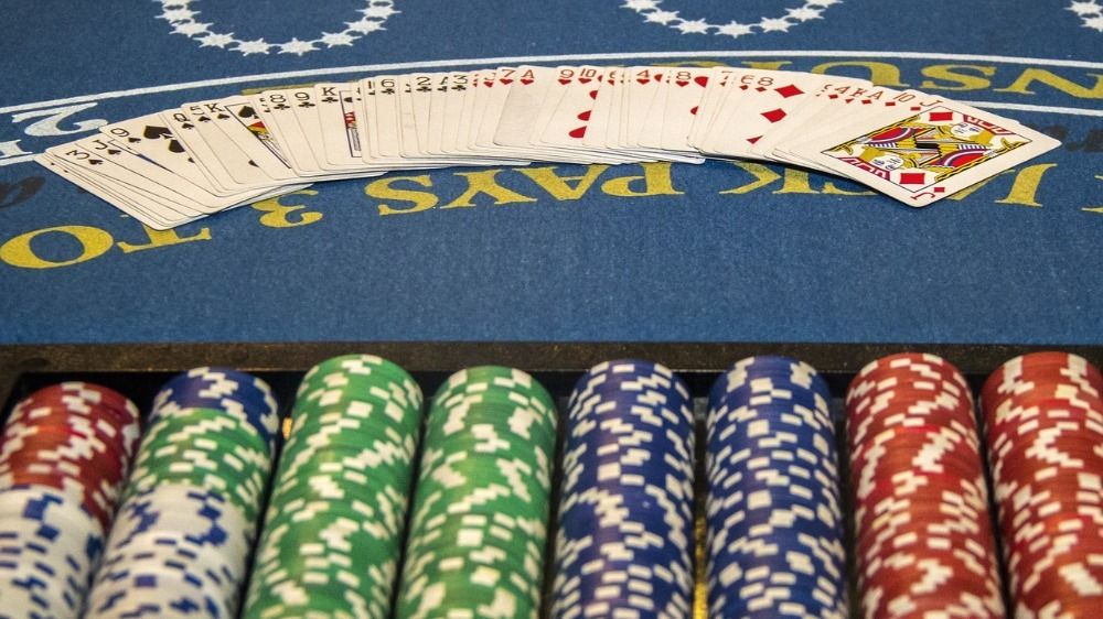 blackjack games with the best odds, Vegas Downtown Blackjack