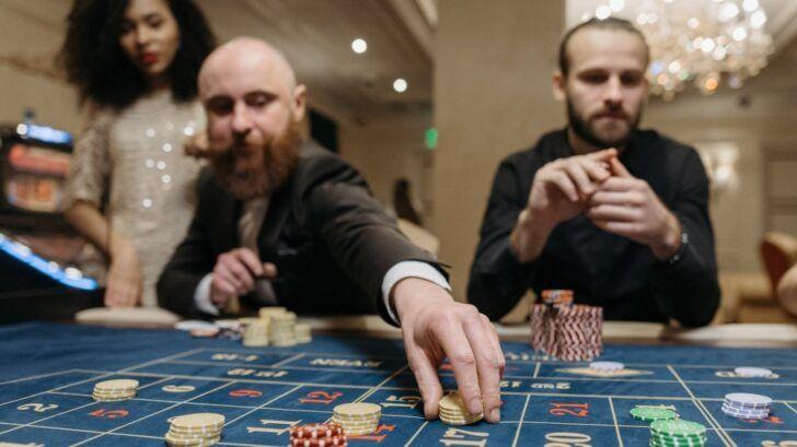 blackjack games with the best odds, various types of blackjack