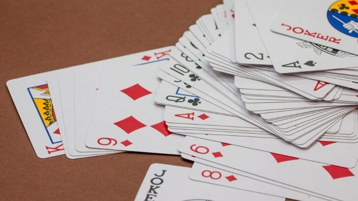 How card counting in blackjack works, card counting in blackjack