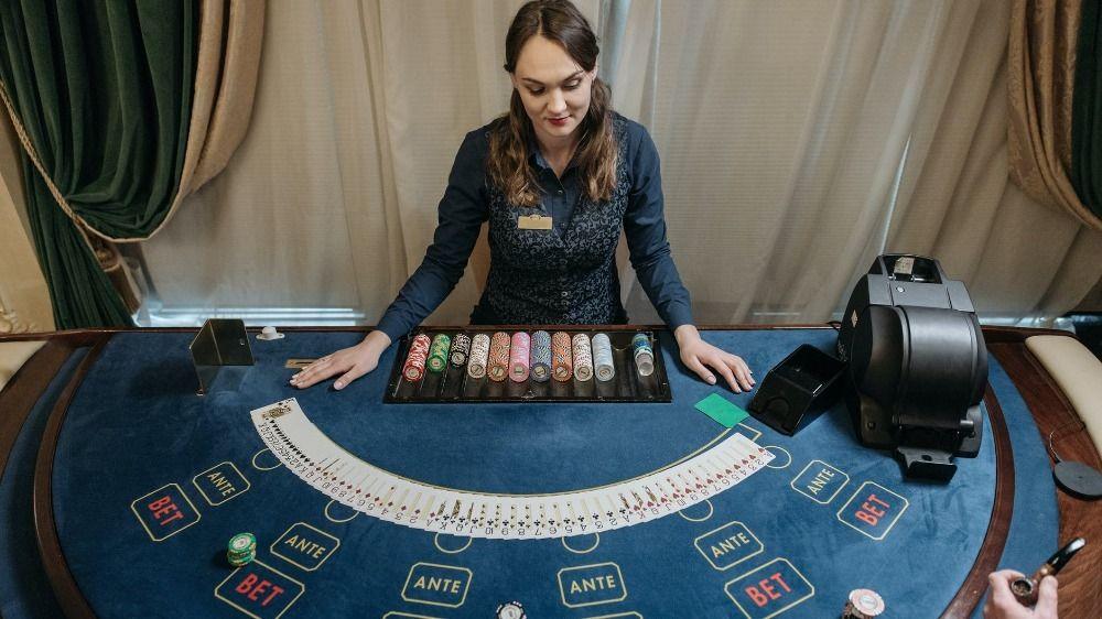 Best blackjack books, blackjack strategies