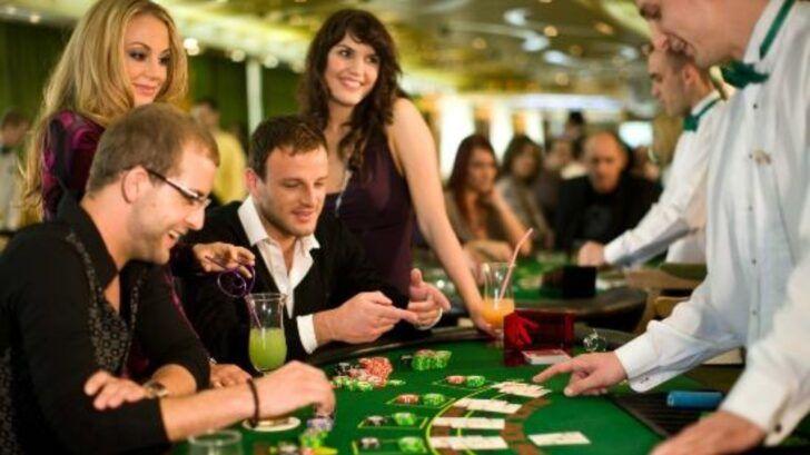 Best casinos to play Blackjack