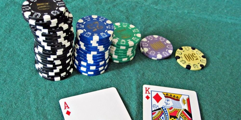 is blackjack rigged