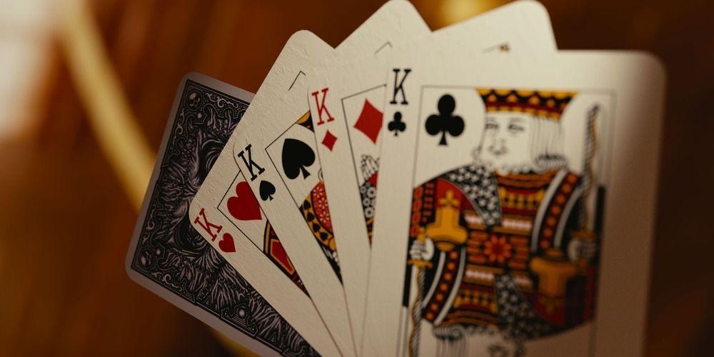 skills of a good blackjack player