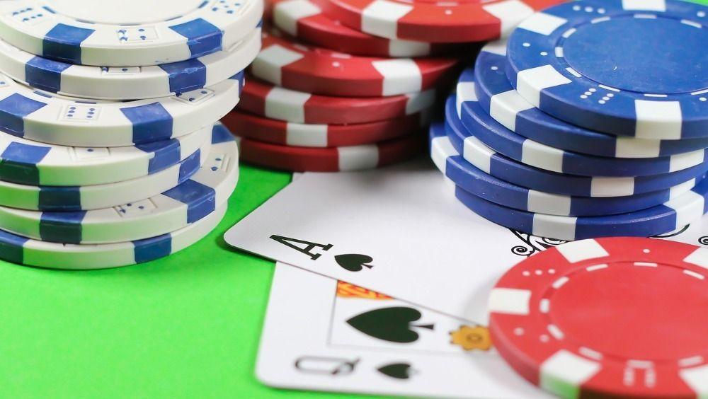 Five most popular blackjack versions