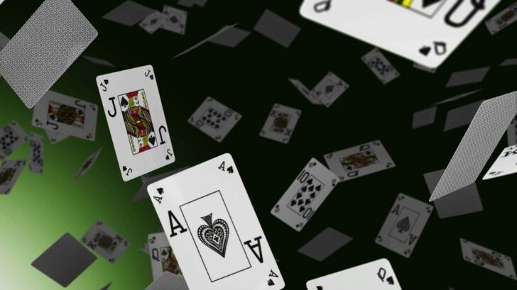 blackjack popularity by countries