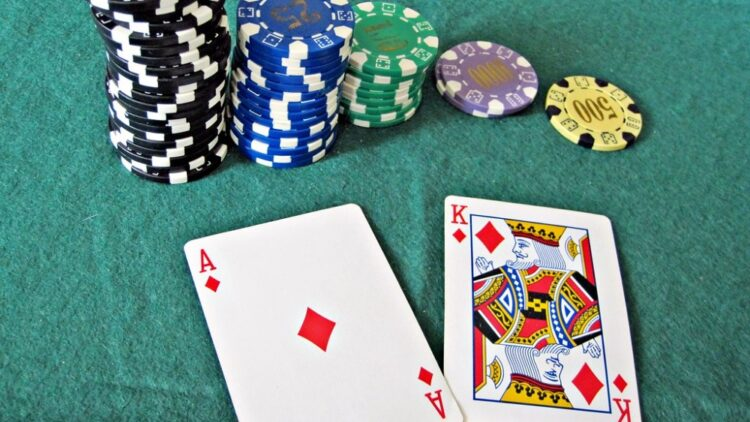 How to Profit From Blackjack – Simple, Yet, Effective Tips to Know